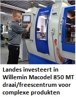 Willemin Macodel 850 MT